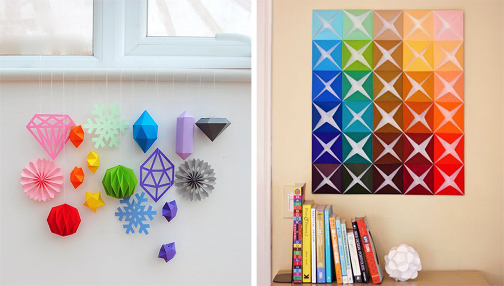 6 creative ideas for kids bedroom walls mk kids interiors Creative wall hangings