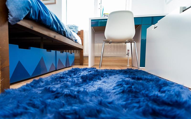 Heidis bedroom_teenagers bedroom_childrens interiors_kids Interiors_childrens bedroom interior designer London_Make a wish project_2