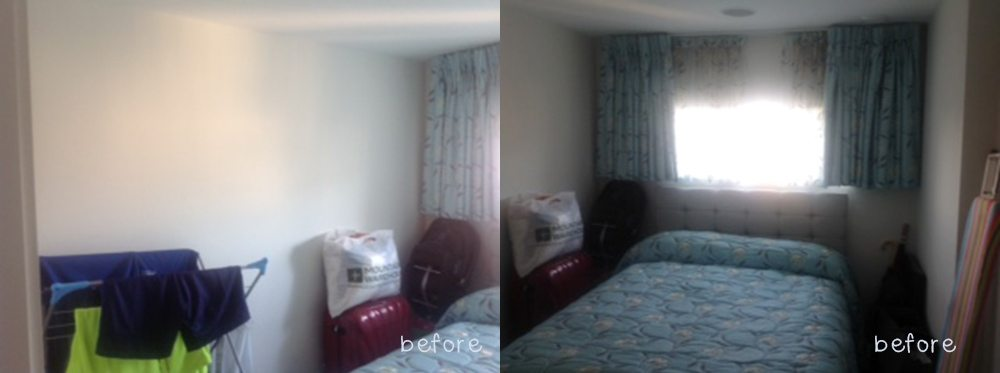 Hanis room_before and after pictures of kids bedrooms
