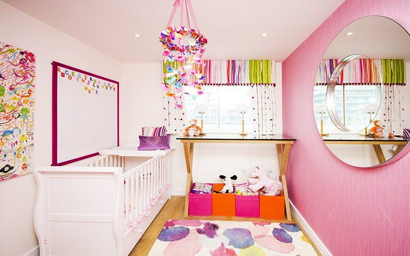 mk kids interiors - interior design for children
