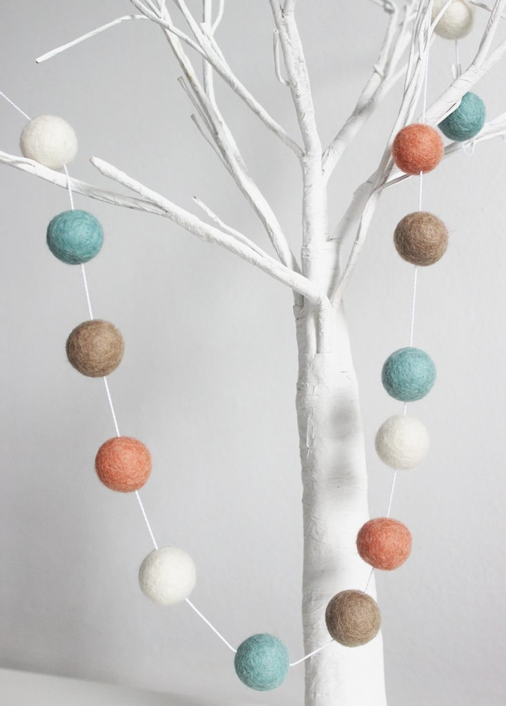 Garlands For Children S Rooms