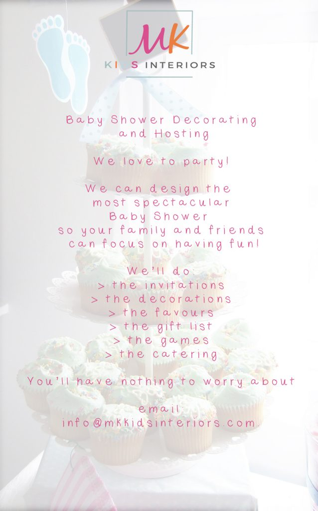 We Absolutely Love Throwing A Baby Shower! Our Baby Showers Are Always  Stunning And Filled With Lots Of Laughter! We Offer A Baby Shower Design  Service, ...