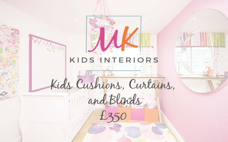 Kids Curtains And Blinds