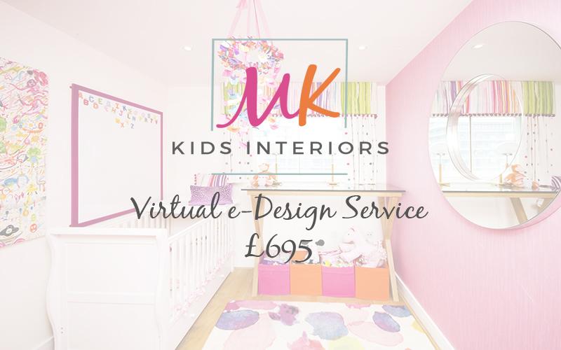 Virtual E Design Service