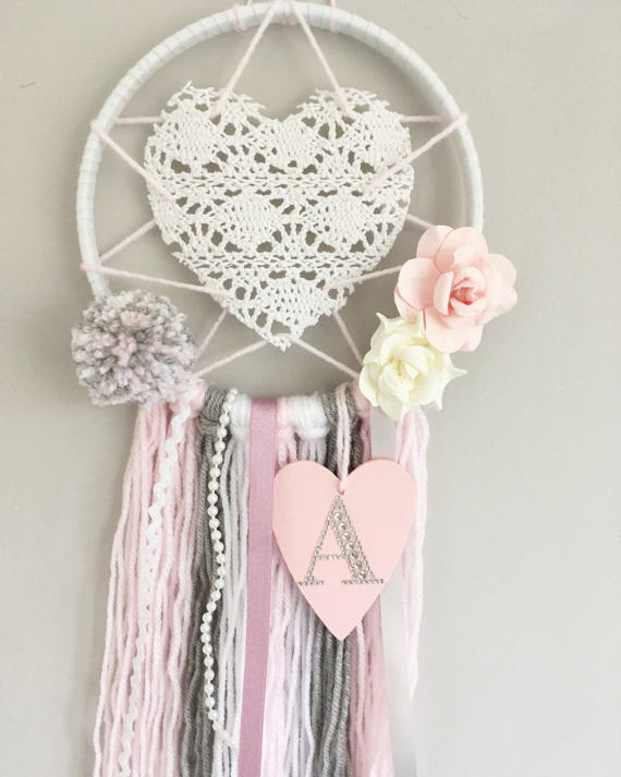 dream catcher Christmas room decor