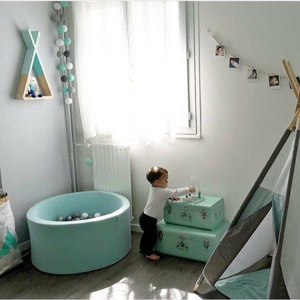 Meow ball Pool by MK Kids Interiors