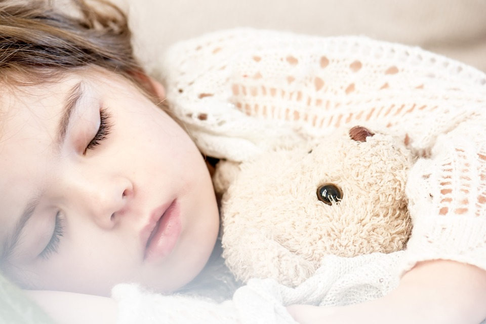 How to Design Your Child's Bedroom So It's Perfect for Sleeping In
