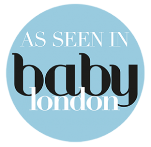 As seen in Baby London Magazine