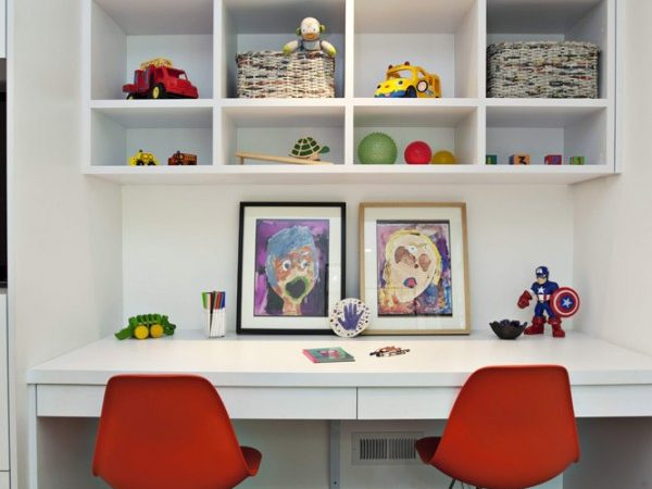 6 top tips on creating the perfect workspace for home schooling and tutoring