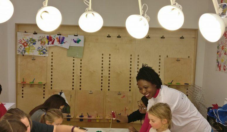 Ways to develop childrens Imagination