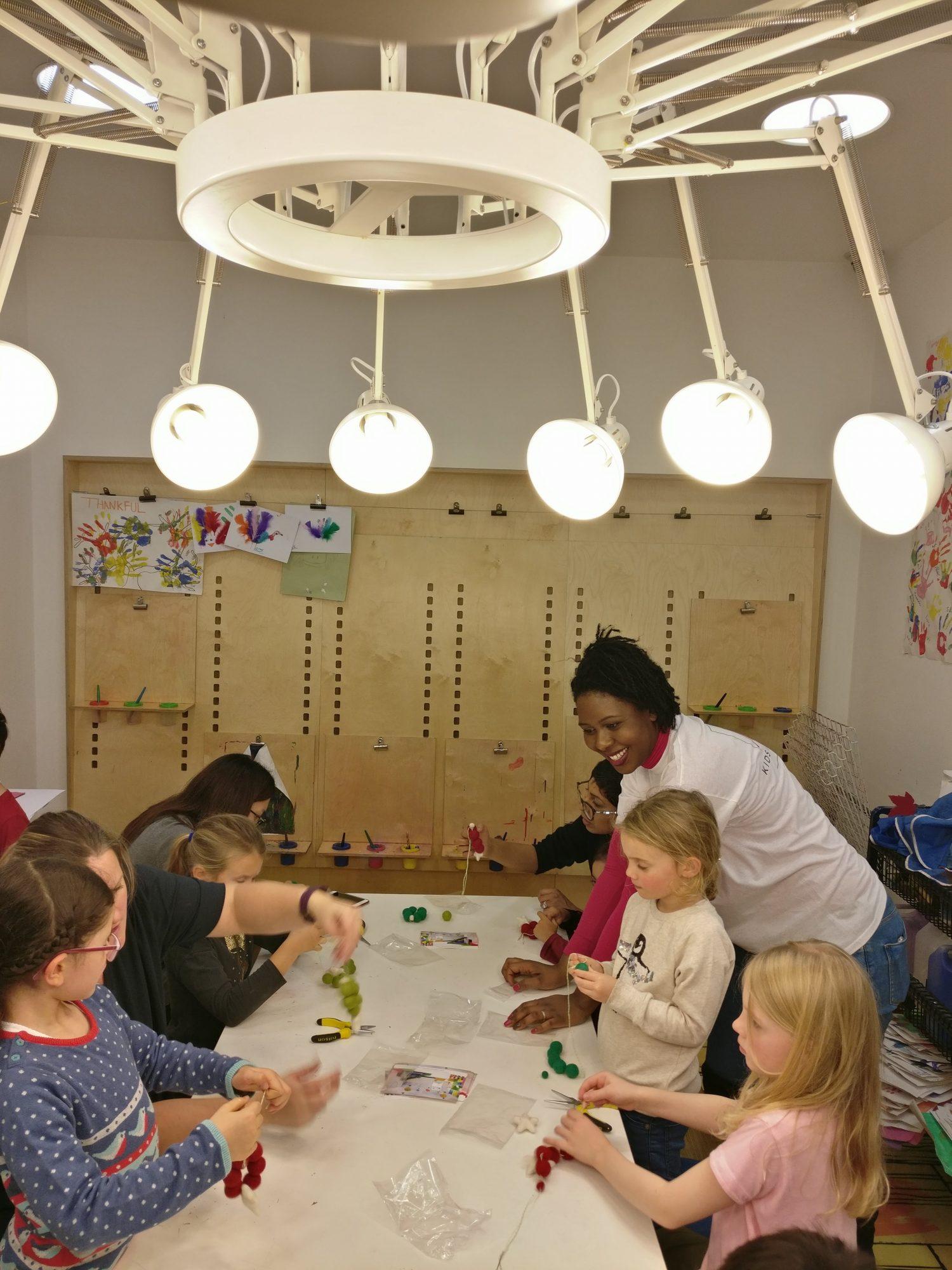 Babys bedroom interior design workshop for Interior design workshop