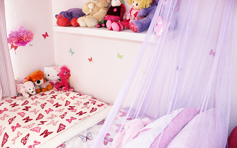 Childrens interior designer London_Kaitlyns Bedroom_girls bedroom design_small room design_box room design_MK kids Interiors