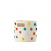 Pehr Design- Multi colour Pom Pom Storage small- MK Kids Interiors