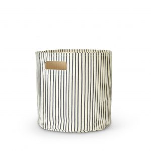 Pehr Design Stripes Away-Ink Storage Bin MK Kids Interiors