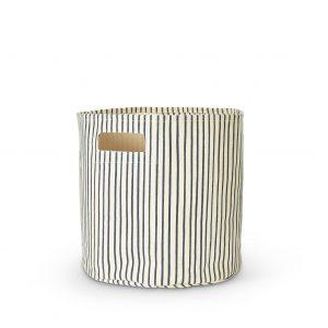 Pehr Design Stripes Away-Ink Storage Bin MK Kids Interiors