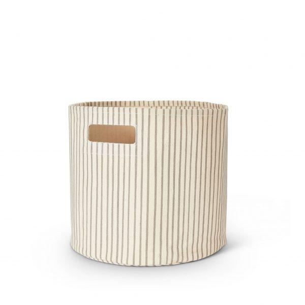 Pehr Design Stripes Away- Pebble Storage Bin MK Kids Interiors