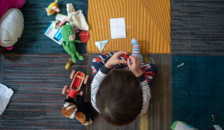 5 Home Safety Hazards That Need to Be Made Child-Friendly